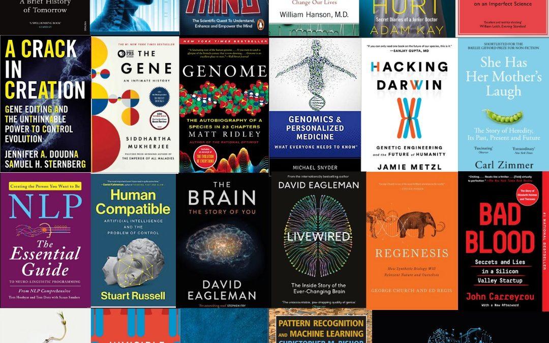 MedTech UCL – Reading List