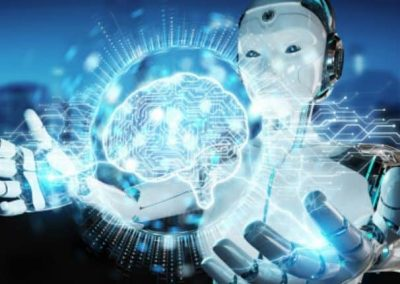 AI and Machine Learning – Learning Pathway #1